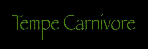 Tempe Carnivore