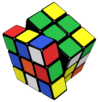 Game Rubik