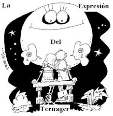 La Epresin del Teenager