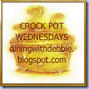 Crock Pot Wednesdays