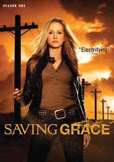 Baixar Saving Grace 1ª Temporada Dublado