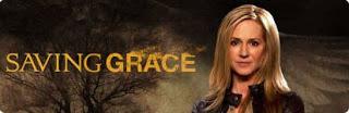 Saving Grace – 1ª e 2ª Temporada – RMVB – Legendado
