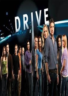 erlyj4 Drive   1ª Temporada   AVI   HDTV   Legendado