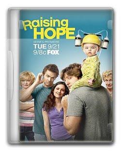 105nvbl Raising Hope 1ª Temporada – Episódio 02   RMVB Legendado