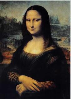 Mona Gersang Kembali