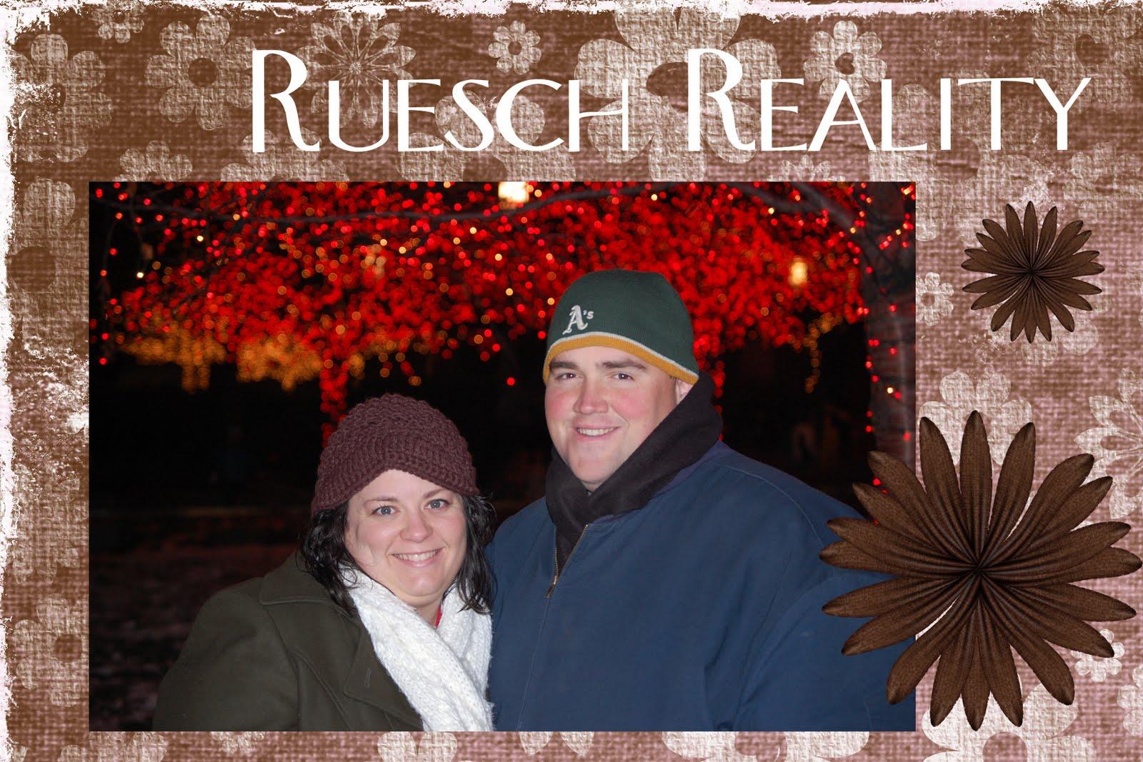 Ruesch Reality