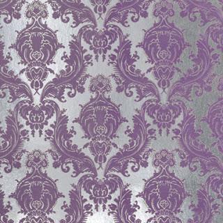purple damask wallpaper - photo #27