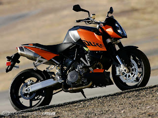 New Motorcycle New Ktm Motorcycles