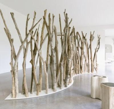 Just like me jewels d co zen en bois flott for Branche bois flotte decoration