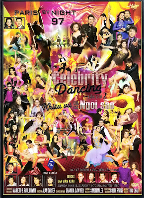Paris by Night 97 (Celebrity Dancing 2 - Khieu Vu Ngoi Sao 2)