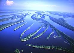 Ilhas Amazônicas