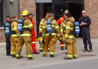 calgary firefighters