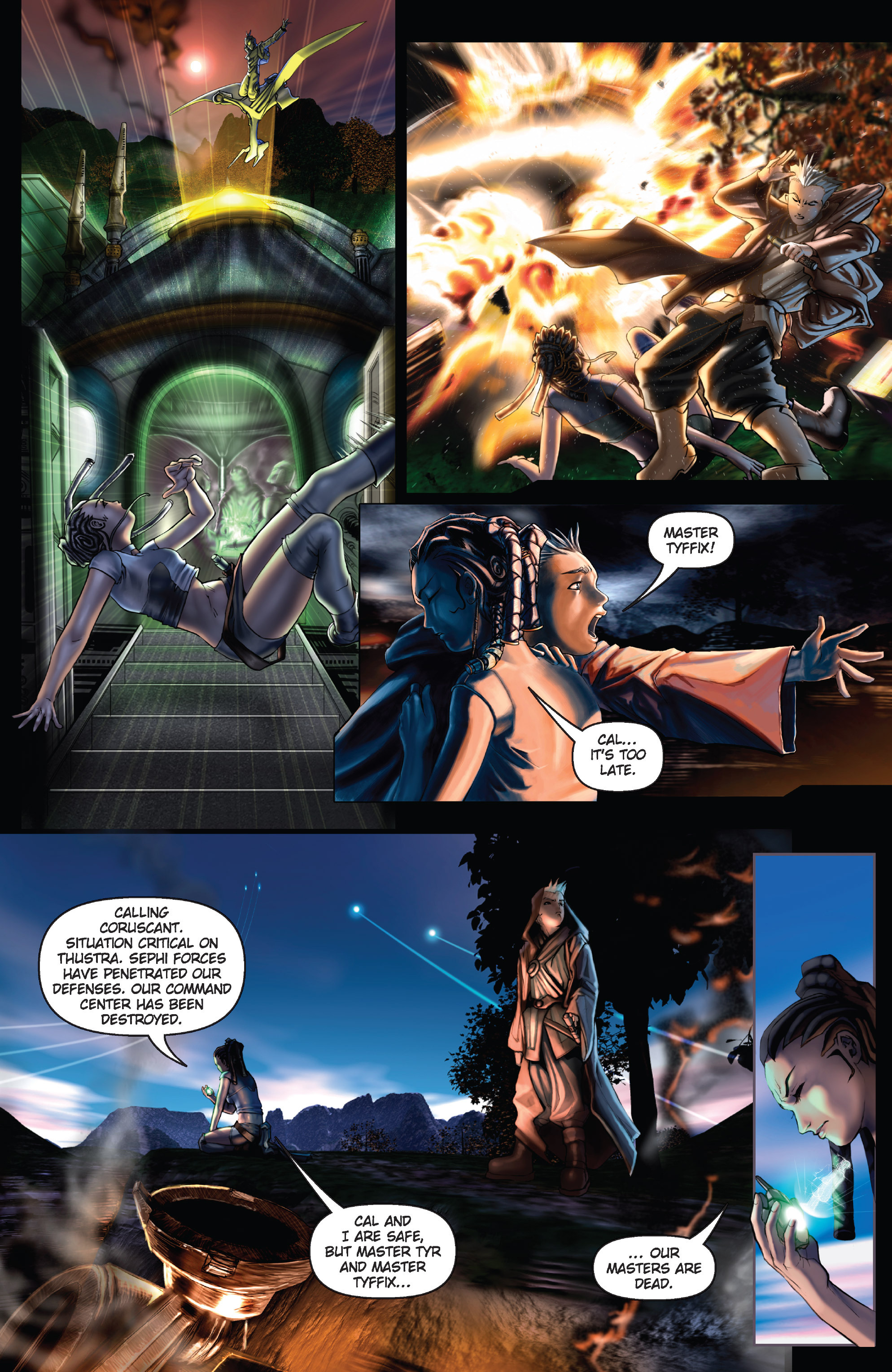 Star Wars Legends Epic Collection: The Clone Wars chap 2 pic 152
