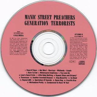 Manic Street Preachers - Wikipedia