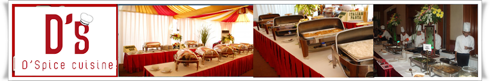 Catering Service Indonesia