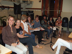 Presentació del curs 2009/2010