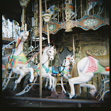 My Lomo fun - Diana F+