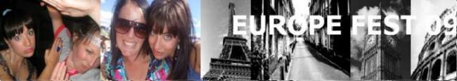 Europe Fest 09