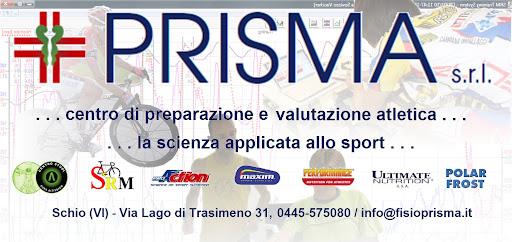 Centro Prisma - Centro di preparazione e valutazione atletica