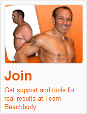 Join the Beachbody Community