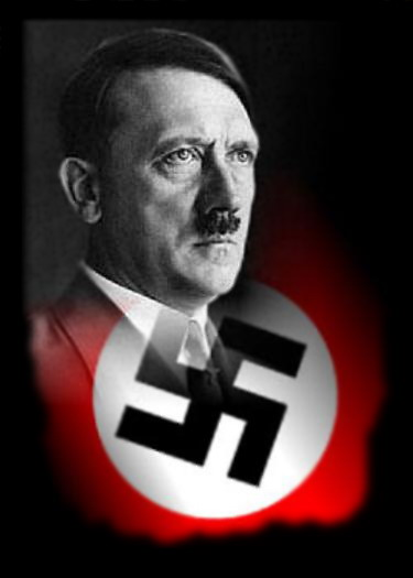 Video XXX Adolf Hitler