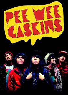 Satu band yang sekarang lagi naik PEE WEE GASKINS band dari Jakarta Selatan  yang beraliran musik pop b0d8b217cd