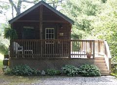 Angel Mountain Cabin
