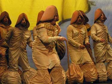 Carnaval De Candelaria Puno Sexo En Las Calles Free Sex
