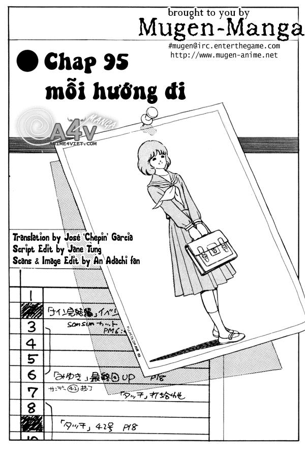 Miyuki chap 95 Trang 2 - Mangak.info
