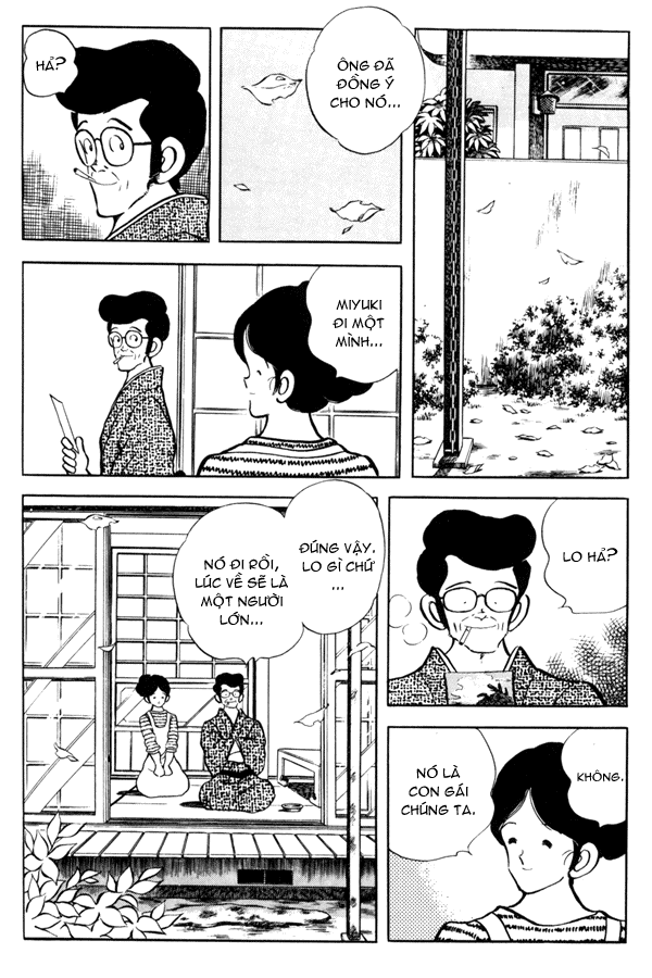Miyuki chap 95 Trang 5 - Mangak.info