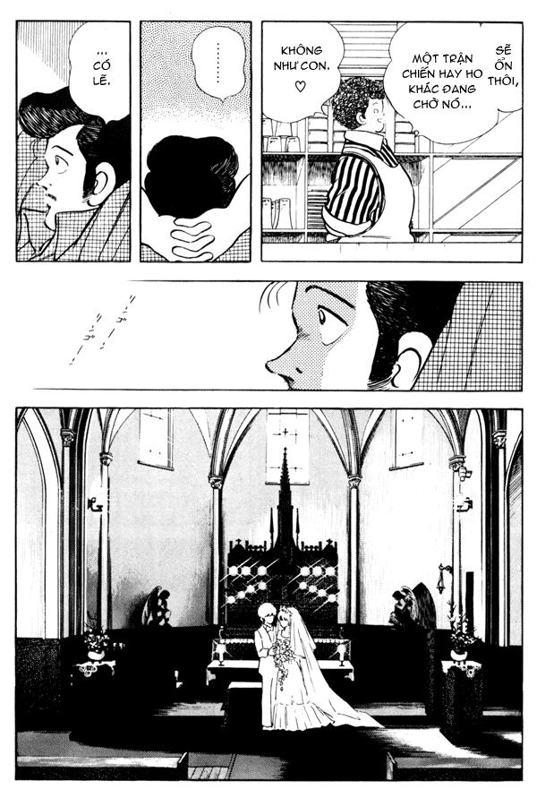Miyuki chap 95 Trang 10 - Mangak.info