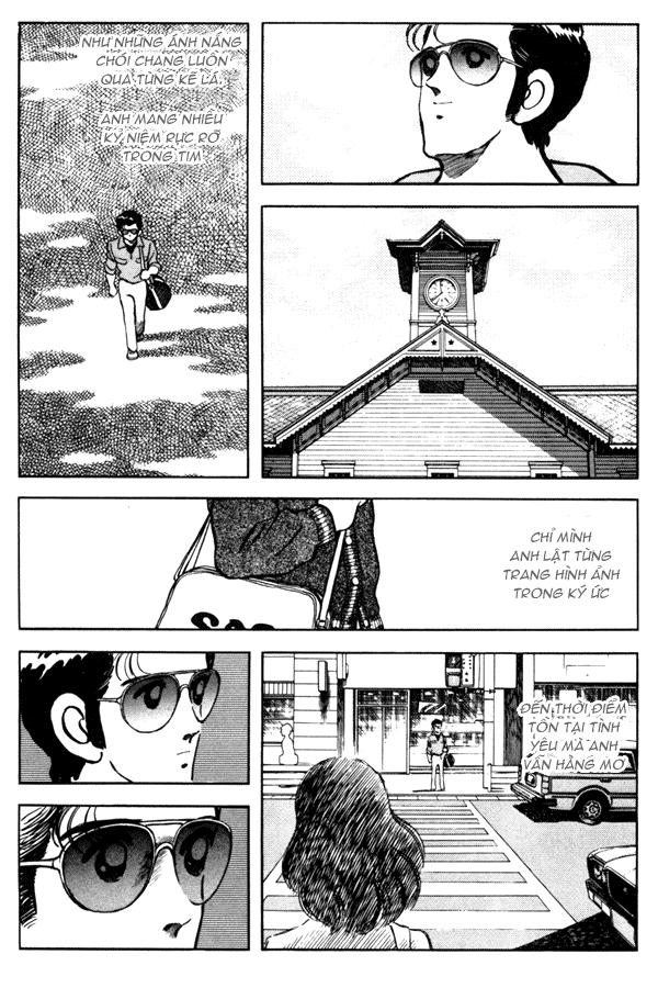 Miyuki chap 95 Trang 16 - Mangak.info