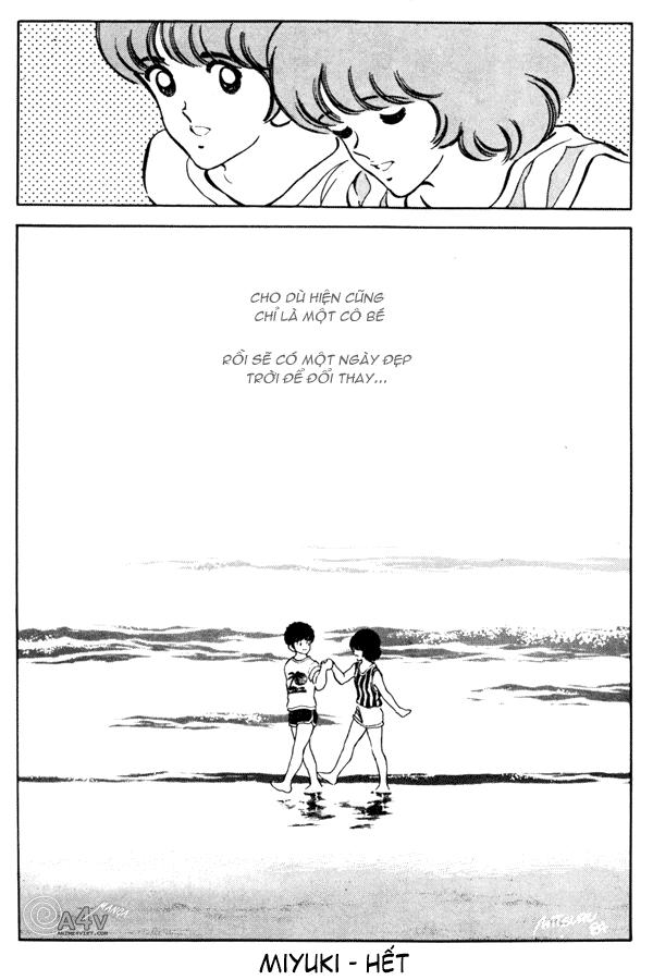Miyuki chap 95 Trang 18 - Mangak.info