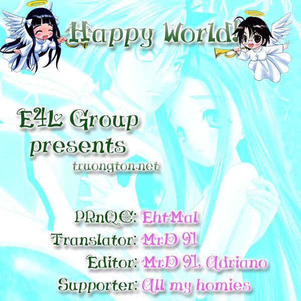 Happy World Chap 72 - Next Chap 73
