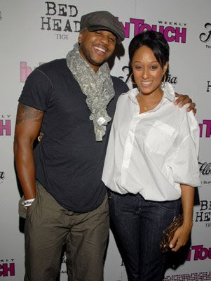 pics of tia mowry husband. 2011 Tia Mowry Husband: