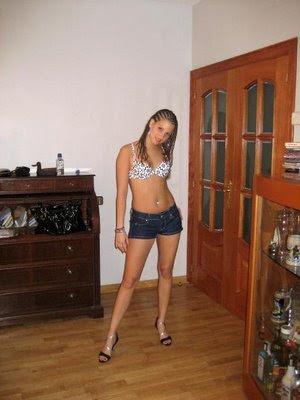 fotos de chicas españolas