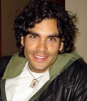 Gonzalo Garcia Vivanco