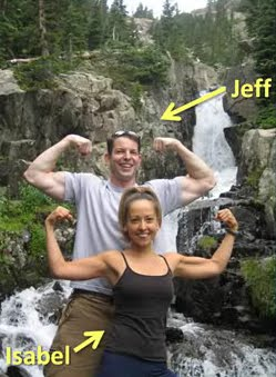 Isabel And Jeff The Diet Solution Program