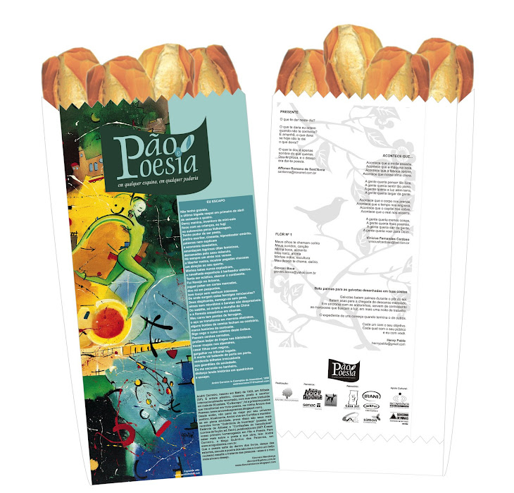 Pão e Poesia