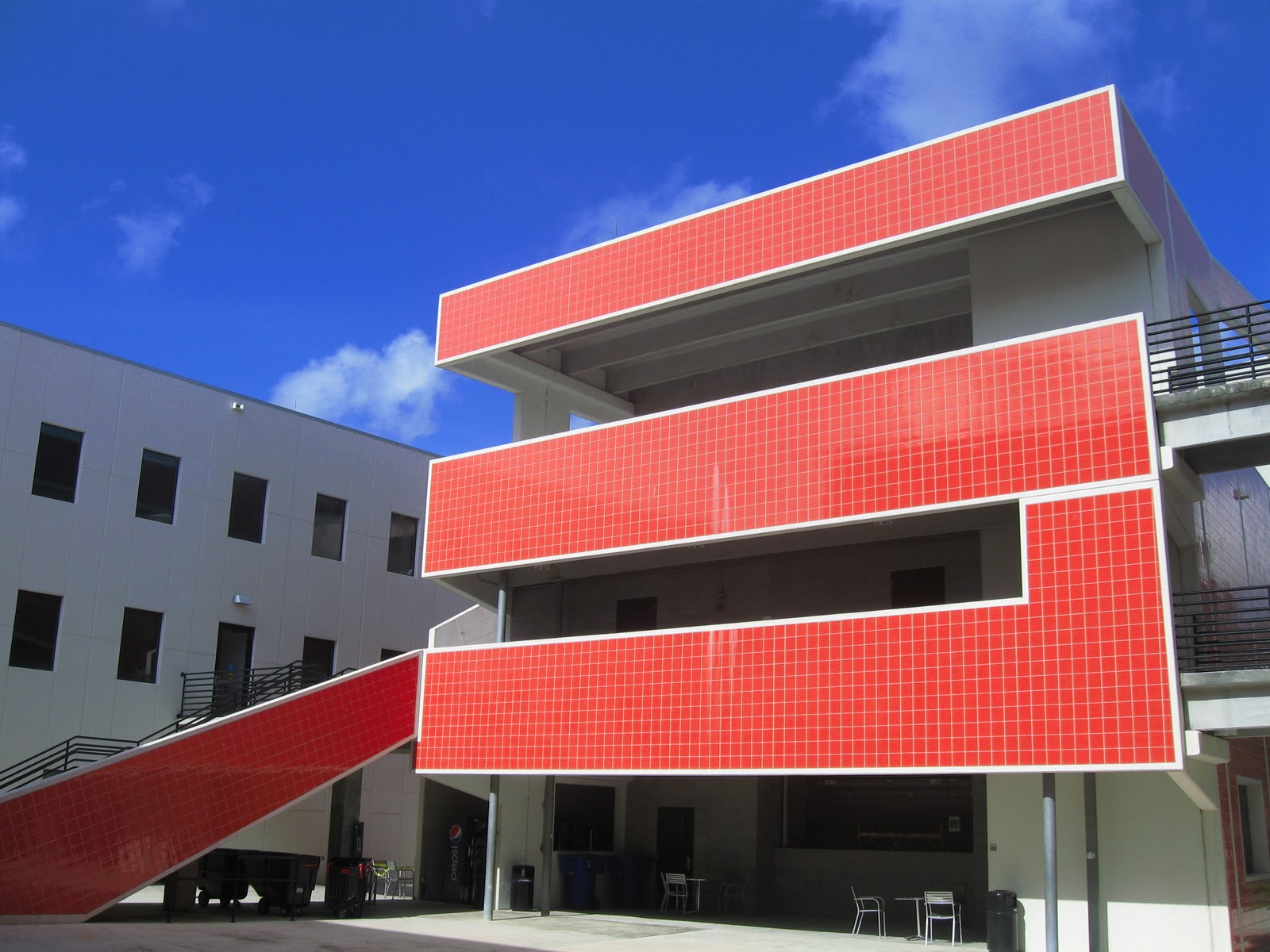 he fiu college of architecture the arts breaks new ground through