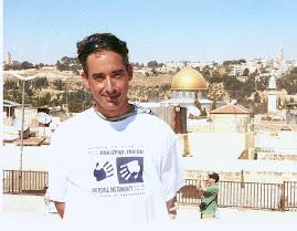 Me In Jerusalem, 2006