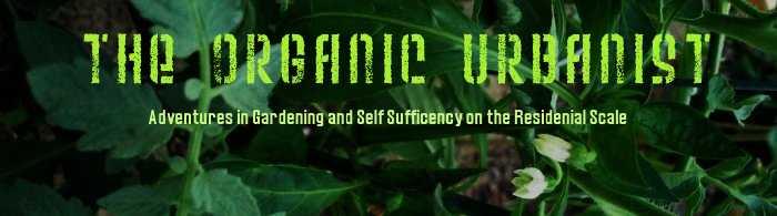 the organic urbanist