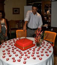 Kung Fu Birthdays Celebr.