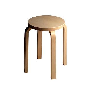 Hablemos un poco de todo: Muebles de arquitecto: Alvar Aalto