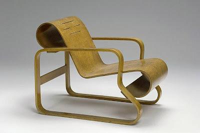 hablemos un poco de todo muebles de arquitecto alvar aalto