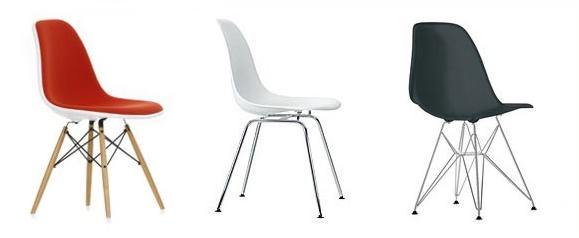 Hablemos un poco de todo: Muebles de arquitecto: Charles y ...