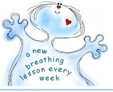 BreathingGenie.blogspot.com