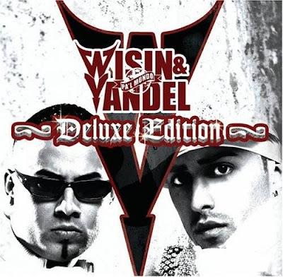 discografia completa de wising y yandel Pal+Mundo+Deluxe+Edition