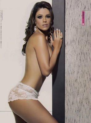 Luz Elena Gonzalez Nuevas Fotos De Revista H Para Hombres