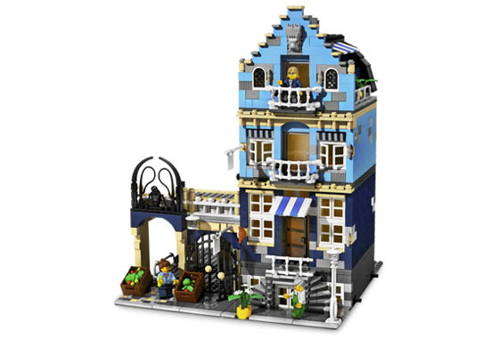 [blue+lego+store]